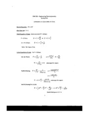 CME 320 spring 2010 summary of equations of state_Page_1