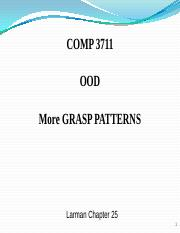 9.2.More GRASP Patterns