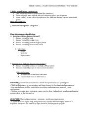 PLANT PATH EXAM 1 STUDY GUIDE.docx
