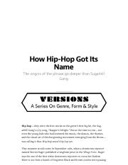 Chang. How Hip-Hop Got Its Name — Cuepoint — Medium.pdf