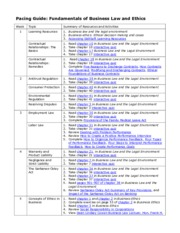 pacing_guide_fundamentals_of_business_law_and_ethics_v1.
