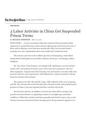 3 Labor Activists in China Get Suspended Prison Terms - The New York Times.pdf