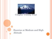 Ch 24 Exercise At Altitude Revised - Copy (2)
