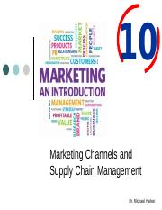 Ch. 10 - Channels and Supply Chains (1).pptx