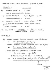 MIDTERM 2013 (SOLUTION)