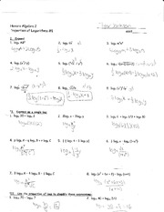 Worksheet Algebra 2 Worksheets With Answers algebra 2 study guide wiien lumberjacks play niuilc wicfw y pages test 1