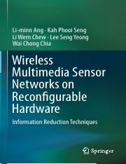 Wireless Multimedia Sensor Networks on Reconfigurable Hardware- Information Reduction Techniques_201