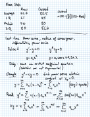 Advanced Calculus for Applications I lecture13