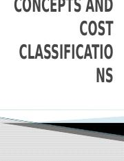 2. COST CONCEPTS AND COST CLASSIFICATIONS.pptx