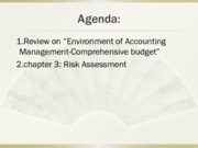 risk management and internal control ppt8
