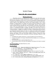 LB-104Law of Crimes-1July2015