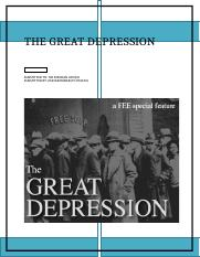 THE GREAT DEPRESSION.docx