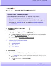 Corporate Accounting-L6-HKAS16-PPE-Notes.doc