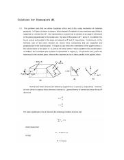 Solutions for Homework 6.pdf