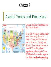Ch 7 Coastal Zones and Processes (1).ppt