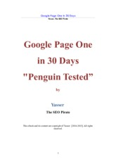 google-page-one-in-30-days_edollarearn.com