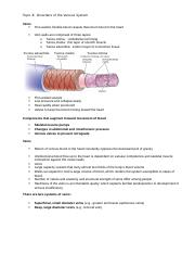 Topic 9-Venous Disorders Handout.docx