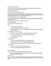 Hist 1302 cold war quiz answers