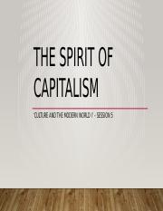 Session 5 -Spirit of Capitalism.pptx