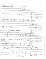 Supp_notes_4_Electrostatics