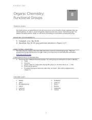 Lecture 8 Functional Groups.docx
