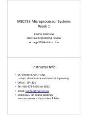 mec733 Week 1 - EE review.pdf