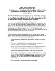 ifsm 201 case study part 2