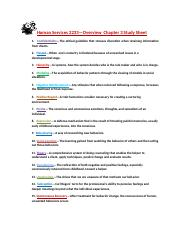 HS 2233--Chapter 3--Study Sheet.docx