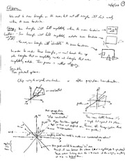 Lecture 14: Notes