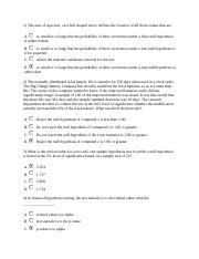 RES 342 Final solution Sample  - All 54 questions answers - A++ (5).doc