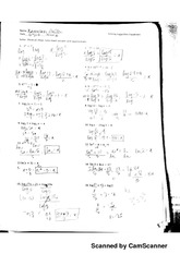 solving logarithm equations