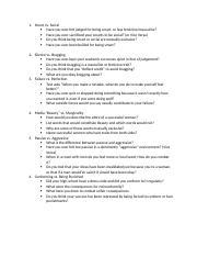 community service speech outline