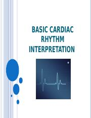 Basic Cardiac Rhythm analysis PPT SC - Copy.ppt