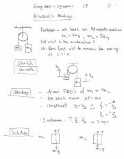 Engg1400-Dynamics_L8_notes