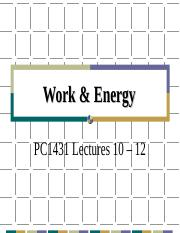 Wang Qinghai-L10-12 Work and Energy.ppt