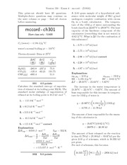 Exam 4-solutions