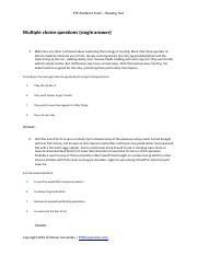 pte a essay writing template problem solution steven fernandes 10 pages pte a reading test questions steven fernandes