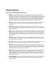 visual literacry terms (2)