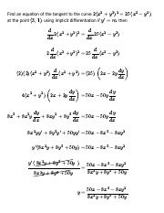 Solution for Chapter 3, 3.6 - Problem 29 - Single Variable Calculus, 6th Edition - eNotes.pdf