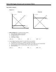 HW4-CH06-Supply, Demand, and Government Policies.doc