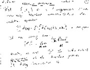 Markov Processes notes