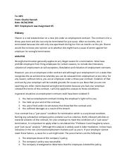 Employment Law Assignment 05.pdf