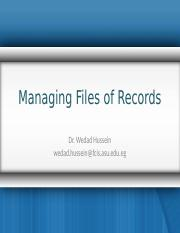 File-Organization-Lec2