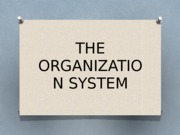 7 - Student Copy Foundations of Organization Structure