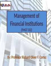 Introd to Business-Phil Finance System
