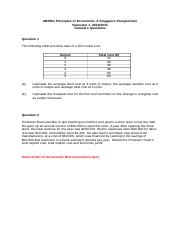 AB0901 S1 2014-15 Tutorial 4 Questions.doc