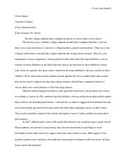 Sample Essay on RC.docx