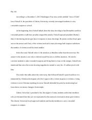 Philosophy Paper last version