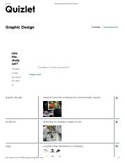 Graphic Design Flashcards - Set 1.pdf