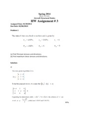HW 03_Solutions